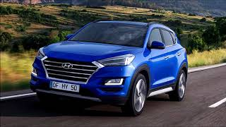 2019 Hyundai Tucson Review Test Drive, Price and Specifications Release