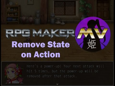 Remove State on Action – 姫HimeWorks