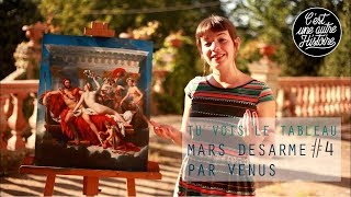 Mars désarmé par Vénus - Tu vois le tableau #4 thumbnail