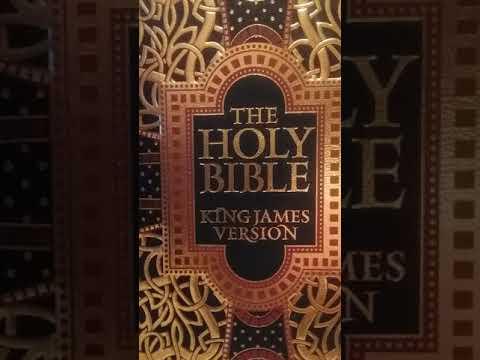 Pt12 let the Bible speak  (media=witchcraft)