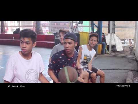 Silent Killer | Shortfilm