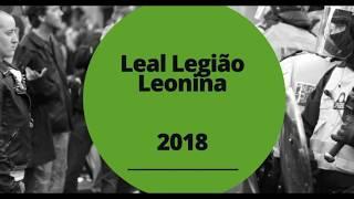 LLL - Leal Legião Leonina - As mentiras de Jaime Marta Soares