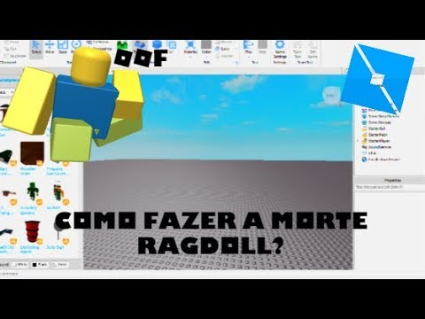 Download How To Ragdoll On Roblox Studio MP3, MKV, MP4 - Youtube to MP3