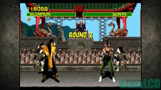 Mortal Kombat Arcade Kollection PC Review