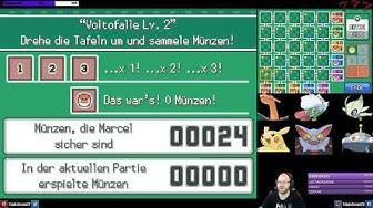 DE | Wird Daniel mich heute hassen? | Pokémon HeartGold Randomizer Nuzlocke