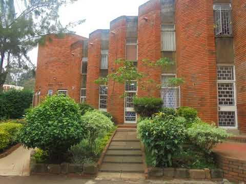 Ufungamano House - Nairobi - Kenya