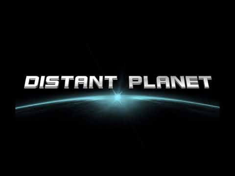 Distant Planet - Ambient Choir Instrumentals
