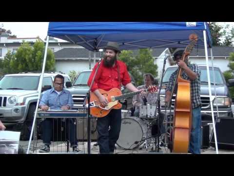El Monte Slim Sleepwalk 2012 Adams Avenue Unplugged San Diego