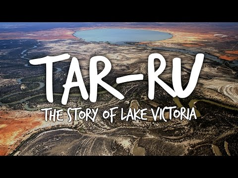 TAR-RU: The story of Lake Victoria