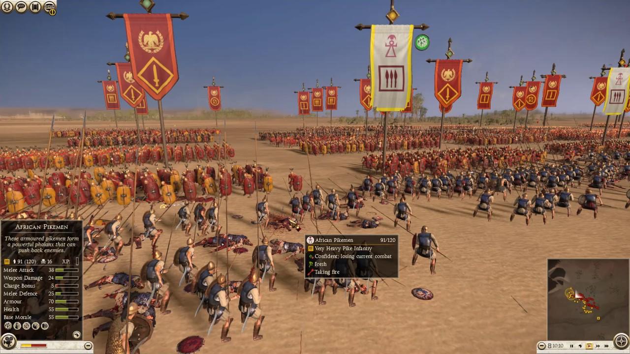 Die Römische Legion