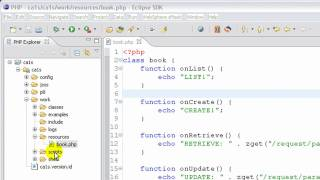 PHP on CICS with SupportPac CA1S