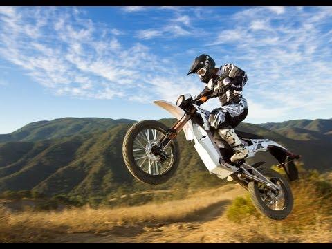 2012 Zero Motorcycles, Zero X
