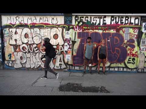 Roger Waters - El derecho de vivir en paz (Víctor Jara)
