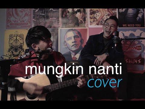 Tosh Zhang - Mungkin Nanti (Cover) feat. Noah Yap