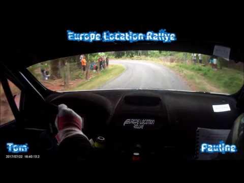 Embarqu e Montagne Noire 2017 ES7 la Tourette Chauffray Vaultier