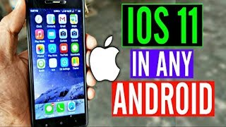 How To Install Ios On Any Android Phone No Root