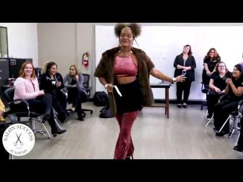 Real Housewives Winner | Salon Success Academy: Redlands
