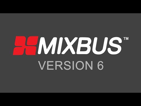 Harrison Mixbus (v6). Mix Faster, Sound Better!
