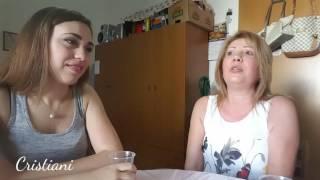 Testimonianza di Maria Concetta