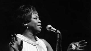 Sarah Vaughan - I Fall In Love Too Easily