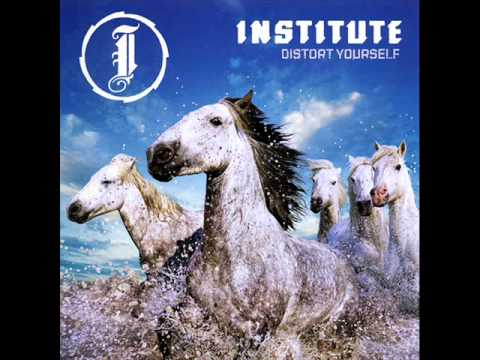 Institute - Bulletproof Skin