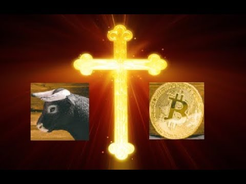 Bitcoin Golden Cross &  China Mining Ban ⚔️🤑🚀