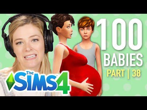 Single Girl Raises A Troll In The Sims 4 | Part 38