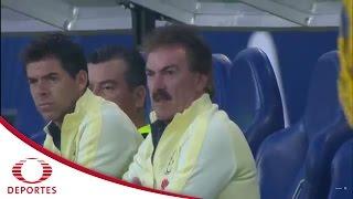 Resumen América 1 - 0 Pumas | Televisa Deportes