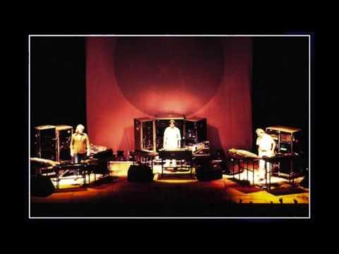 TANGERINE DREAM LIVE @ PALASPORT PIARELLI 1981