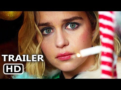 Play LAST CHRISTMAS Official Trailer (2019) Emilia Clarke, Comedy Movie HD