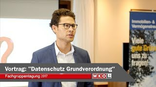 Datenschutz Grundverordnung: Fit für das Datenschutzgesetz 2018?