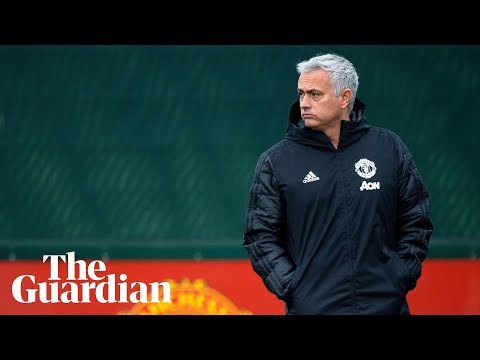 Mourinho v the media: the road to his Manchester United sacking