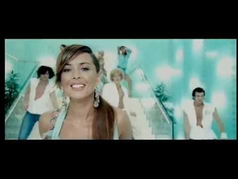 Żanna Friske - La la la (remix)