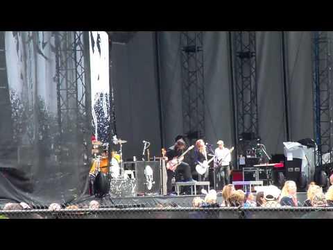 "2013-07-10 ~ Halestorm ~ Bangor Waterfront Pavillion Bangor Maine ""Its Not You"" ++"
