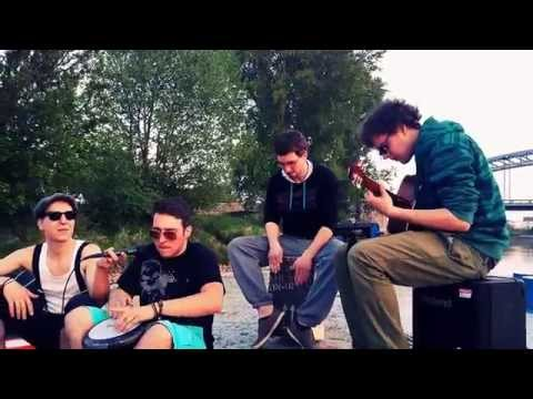 Legal Action - Aufstehn (Seeed Cover)