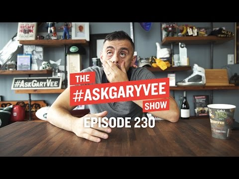 SaltyVee Episode 1 | #AskGaryVee Episode 230