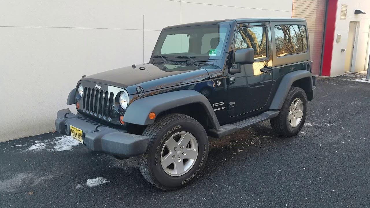 2012 jeep wrangler remote start system [ 1280 x 720 Pixel ]