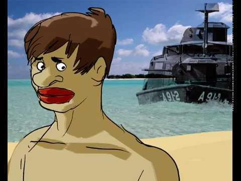 Diego Garcia, la fine di un popolo
