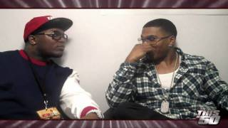 """Thisis50 Interview With Nelly """"I've Been Too Humble"""""""