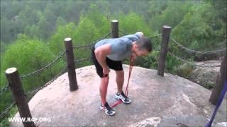 видео Резиновые петли для тренировок