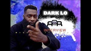 "Dark Lo Reacts To Goodz Dropping AR-AB Name In Battle ""Cassidy Knew Goodz Was About His Work"""