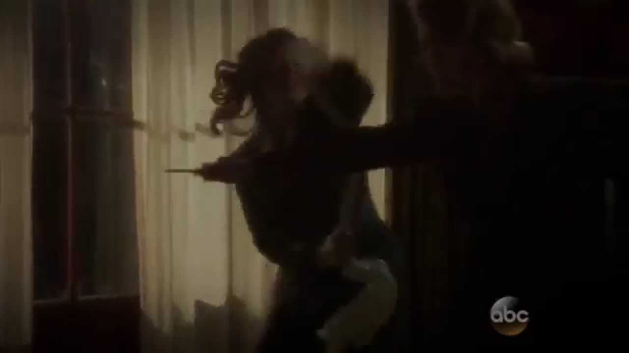 Agent Carter Peggy And Dottie Fight Scene Youtube
