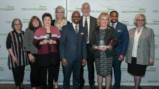 The Leap Frog Group awards Top Hospital Awards to Loma Linda University Health