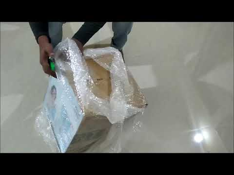 Unboxing Kent gold plus UF Membrane Storage water purifier: One of the Best budget purifier