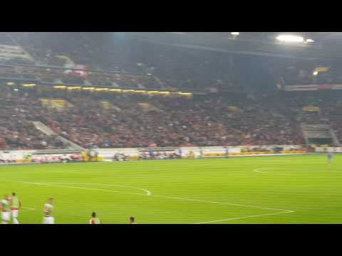 VFB Stuttgart Mercedes Benz Arena