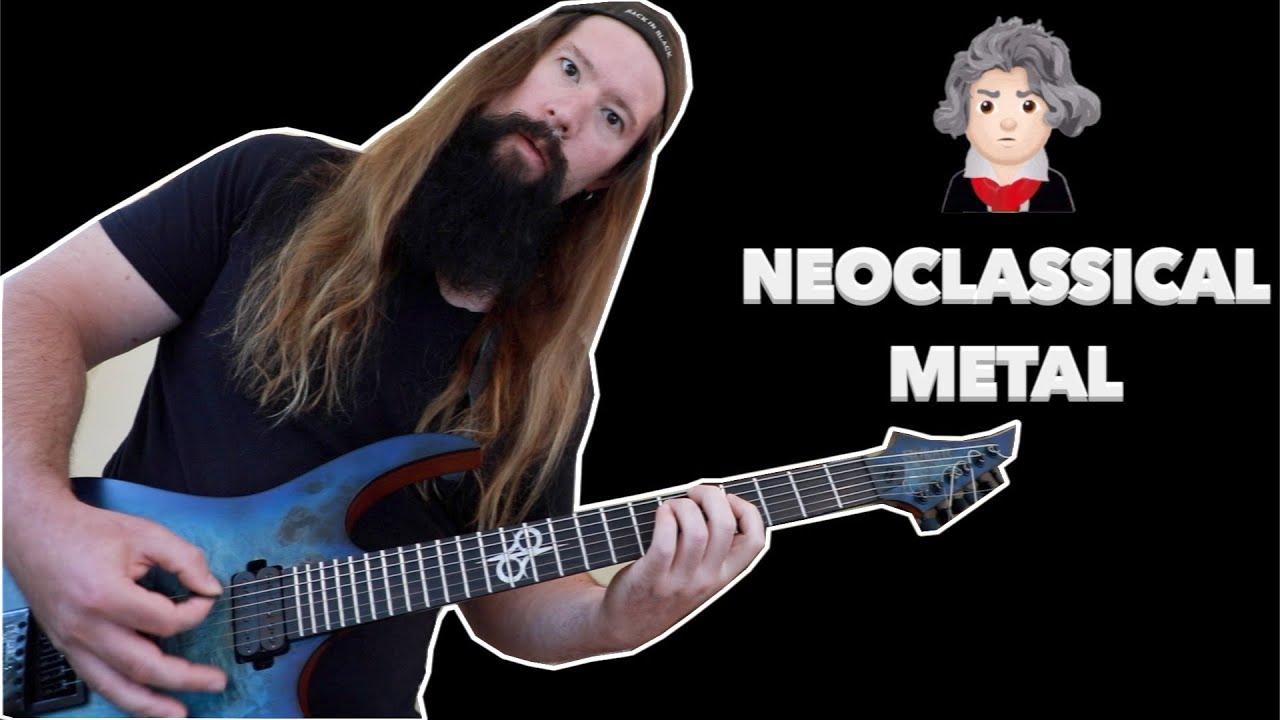 NEOCLASSICAL METAL Mastery