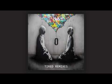 Alan Walker - Tired feat. Gavin James (K-391 Remix)