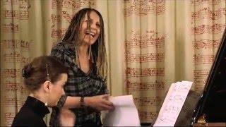 Joanna MacGregor On Restraint In Messaien's Vingt Regards Sur L'Enfant Jésus