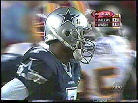 Randall Cunningham still had it at 37