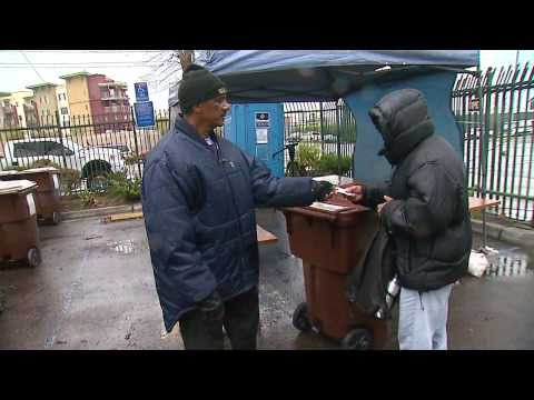 Homeless Storage Facility Gets New Location
